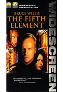 The Fifth Element (Widescreen)