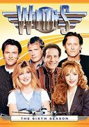 Wings - Season 6 (4-DVD)