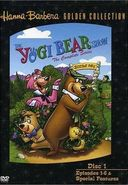 Yogi Bear Show - Complete Series, Disc #1