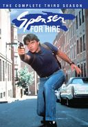 Spenser: For Hire - Complete 3rd Season (5-Disc)