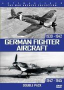 WWII - Aviation: German Fighter Aircraft 2-Pack: