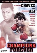 Boxing - Champions Forever - Latin Legends /