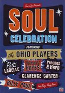 Soul Celebration, Volume 2: Old School Soul Party