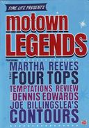 Motown Legends: Motown - The Early Years (Live in