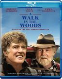A Walk in the Woods (Blu-ray)