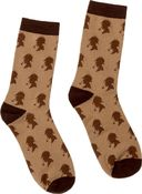 Adventures of Sherlock Holmes - Socks (Large)