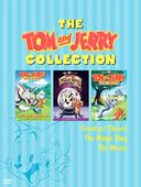The Tom and Jerry Collection (3-DVD Slipsleeve