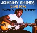 Live 1970: Acoustic & Electric