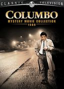 Columbo - Mystery Movie Collection, 1989 (3-DVD)