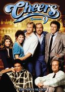 Cheers - Season 9 (5-DVD)