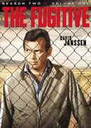 Fugitive - Season 2 - Volume 1 (4-DVD)