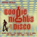 Boogie Nights - The Best of Disco