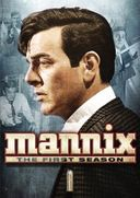 Mannix - Season 1 (6-DVD)
