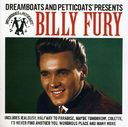 Dreamboats and Petticoats: Billy Fury