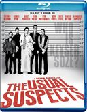 The Usual Suspects (20th Anniversary) (Blu-ray)