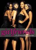 Girlfriends - Season 4 (3-DVD)