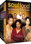 Soul Food: The Series - Complete Series (19-DVD)