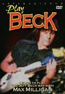 Guitar - Learn to Play the Jeff Beck Way