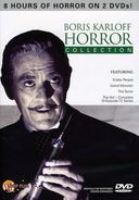 Boris Karloff Horror Collection (Isle of the