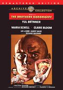 The Brothers Karamazov (Full Screen)