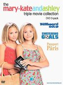Mary-Kate and Ashley - 3 Pack (3-DVD, Slipcase)
