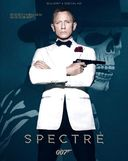 Bond - Spectre (Blu-ray)
