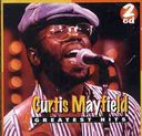 Curtis Mayfield, Greatest Hits [Import]