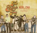 Live 1968 at the Carousel Ballroom