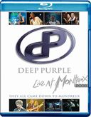 Deep Purple - They All Came Down To Montreux -