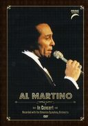 Al Martino: Prime Concerts - In Concert with