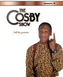 The Cosby Show - Season 4 (3-DVD)