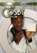 The Cosby Show - Season 5 (3-DVD)