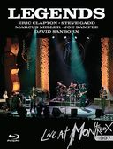 Legends - Live at Montreux 1997 (Blu-ray)