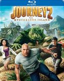 Journey 2: The Mysterious Island (Blu-ray)