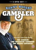 The Gambler (The Gambler / The Adventure