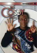The Cosby Show - Season 6 (3-DVD)