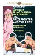 The Prizefighter and the Lady (Full Screen)