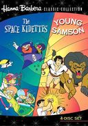 The Space Kidettes / Young Samson (Hanna-Barbera