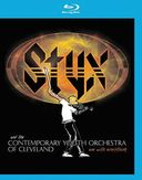 Styx - One with Everything (Blu-ray)