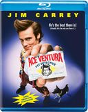 Ace Ventura: Pet Detective (Blu-ray)