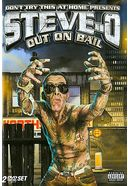 Steve-O - Out On Bail (2-DVD)