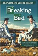 Breaking Bad - Complete 2nd Season (4-DVD)