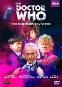 Doctor Who - The Doctors Revisited 1-4 (4-DVD)