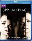 Orphan Black - Season 1 (Blu-ray)