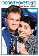 Doogie Howser, M.D. - Season 2 (4-DVD)