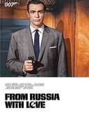 Bond - From Russia with Love
