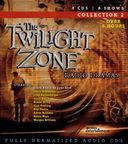 Twilight Zone - Radio Dramas Collection 2 (4-CD)