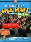 Hee Haw - A Salute to Hee Haw (5-DVD)
