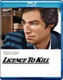 Bond - Licence to Kill (Blu-ray)