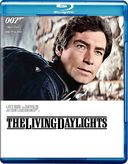 Bond - The Living Daylights (Blu-ray)
